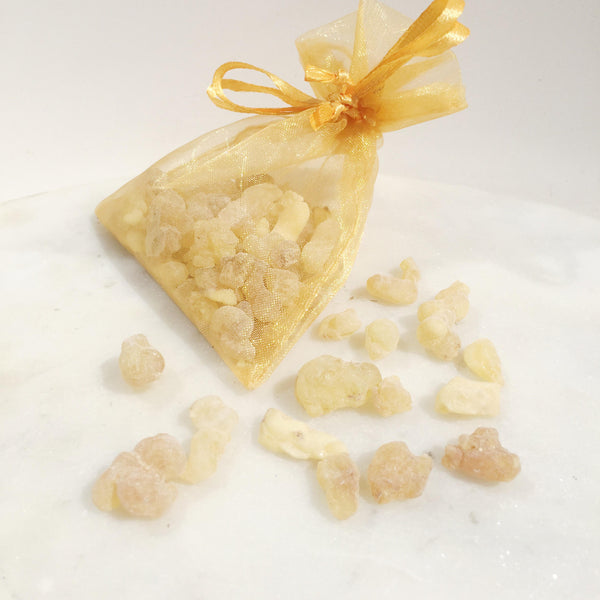 Frankincense Resin Wonderworks