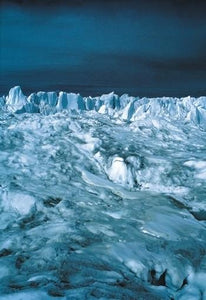 Greenland Icecap Environmental Essence