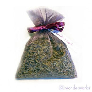 Purification Handblended Incense