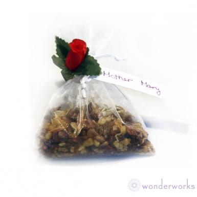Mother Mary Handblended Incense