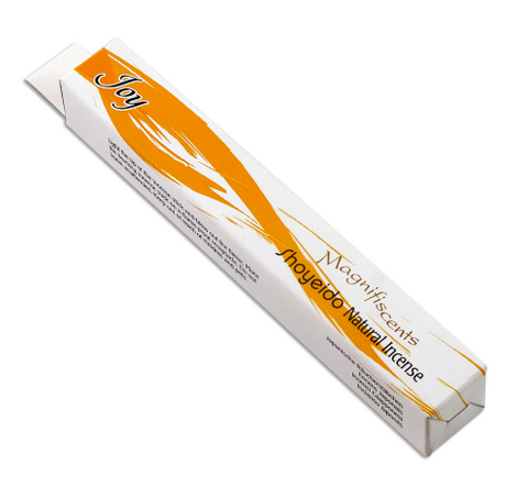 Shoyeido Joy Japanese Stick Incense