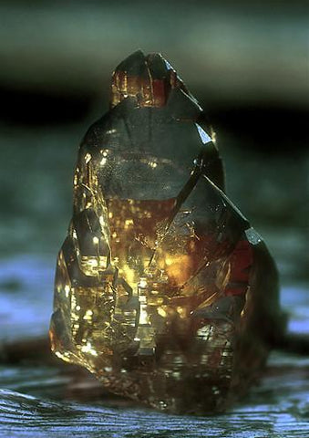 Smoky Quartz Gem Elixir