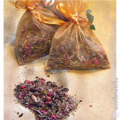 Hearth Handblended Incense