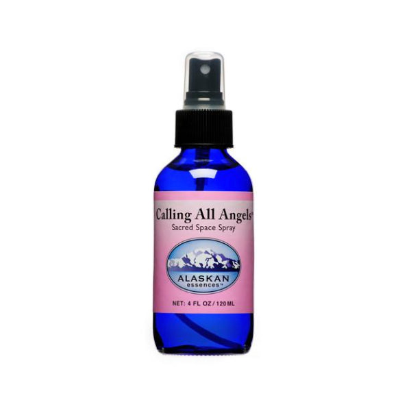 Calling All Angels Sacred Space Spray