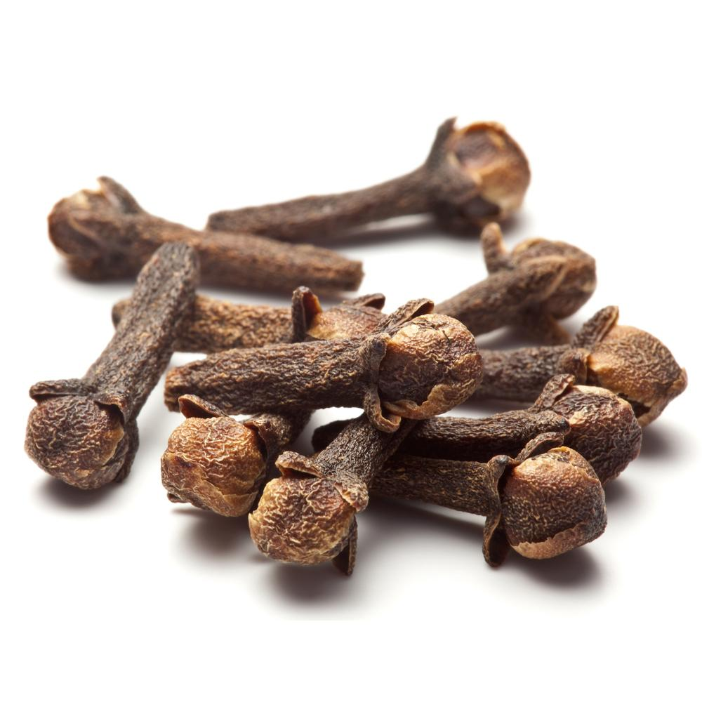 Clove Bud Essential Oil Wonderworks