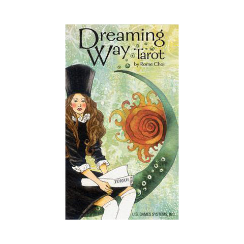 Dreaming Way Tarot Deck