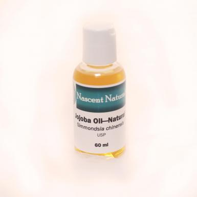 Jojoba Oil (Natural)