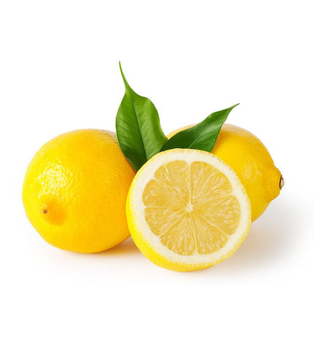 Lemon Essential Oil Wonderworks