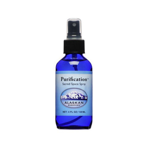 Purification Energy Clearing Spray