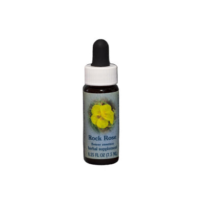 Rock Rose Flower Essence