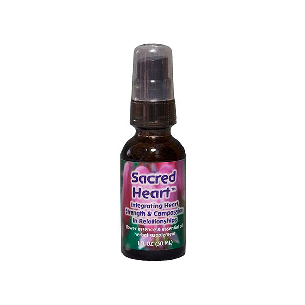 Sacred Heart Herbal Supplement