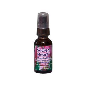 Sacred Heart Flower Essence