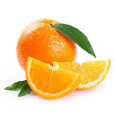 Sweet Orange Essential Oil (15ml)