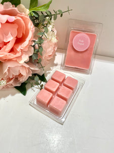Pink Sugar Wax Melt