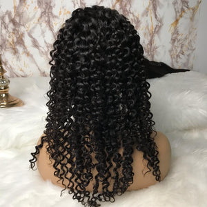 Kinky Curly - Sophisticated