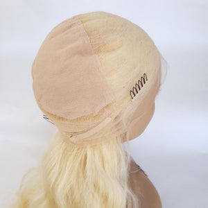 613 Body Wave Blonde Wig - Sophisticated