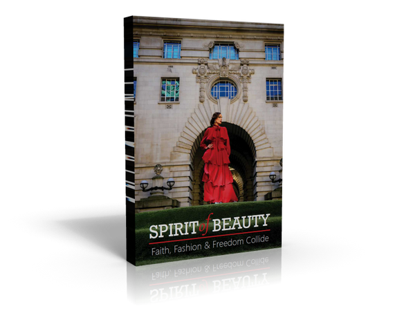Spirit Of Beauty Look Book