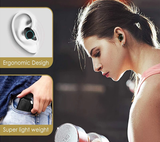 Touch Control Wireless Earbuds™