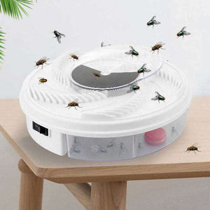 Electric Fly Trap fly trap Fanatics WareHouse