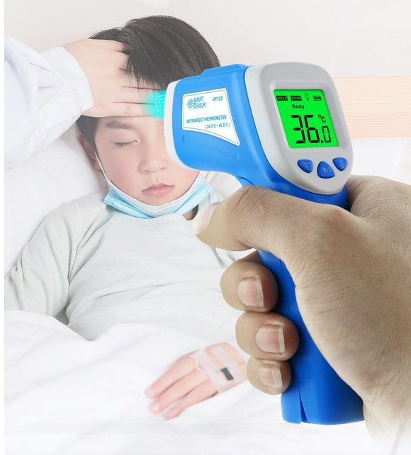 Non-contact Thermometer Portable