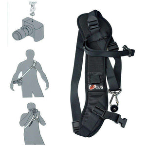 Focus F-1 Quick Rapid Shoulder shoulder photography Fanatics WareHouse