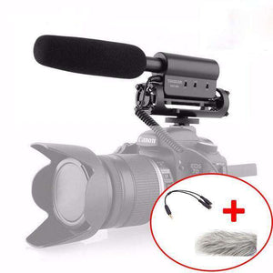 Microphone Video Recording microphone Fanatics WareHouse
