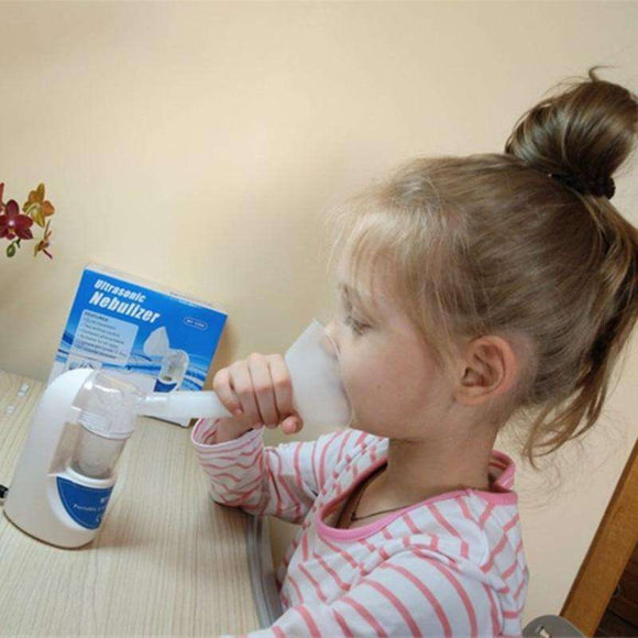 Ultrasonic Portable Nebulizer portable nebulizer Fanatics WareHouse AU