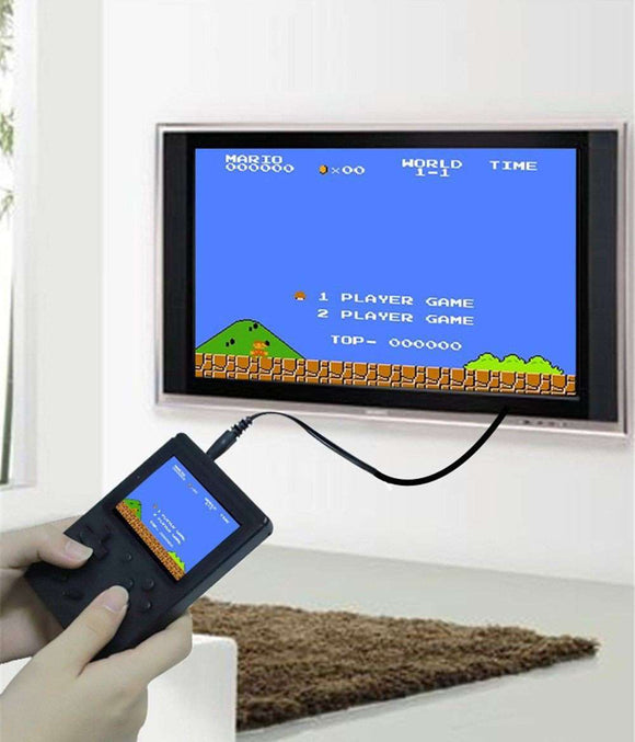 Mini Handheld Game Console game console Fanatics WareHouse