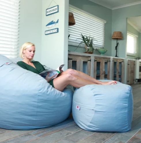 FOOTSAK - Happy Sak Bean Bags