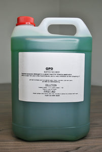 Petite Cleaning General Purpose Detergent 5L