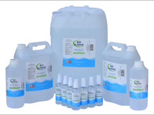 Load image into Gallery viewer, Sanitizer 5 Litre HDPE bottle