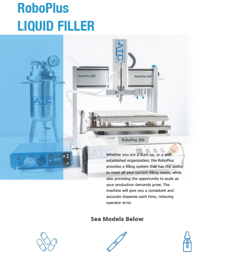 RoboPlus 300 CBD Oil Liquid Filler1