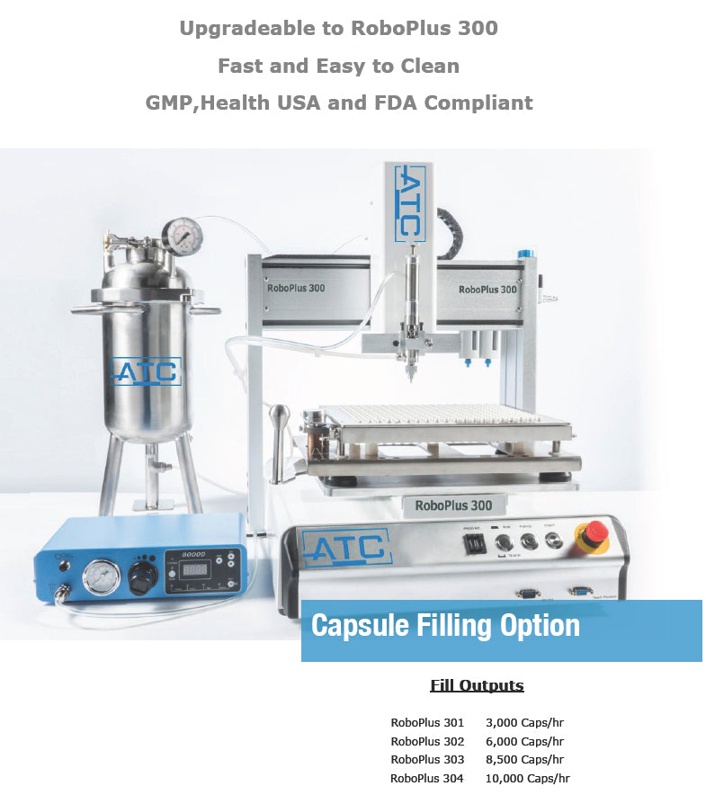 RoboPlus 300 CBD Oil Liquid Filler2