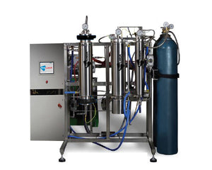 Super-X CO2 Extraction Equipment