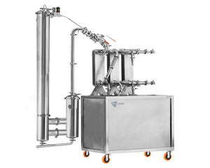 E-45 Alcohol Evaporation System