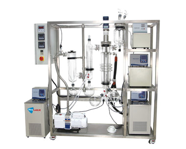 MD Molecular Distillation