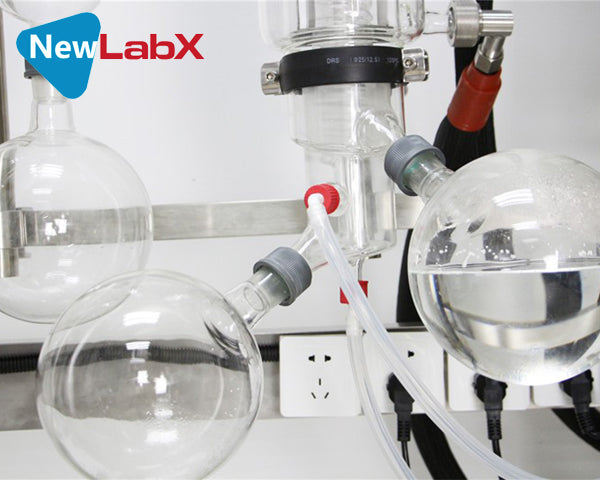 MD Molecular Distillation-NewLabX-1