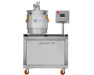UltraX-15 Closed-Loop Alcohol  Extraction System