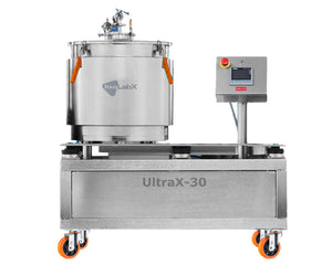 UltraX-30 Closed-Loop Alcohol  Extraction System