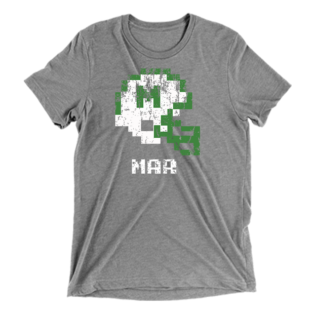 Marshall Thunderingherd | Tecmo Bowl Shirt