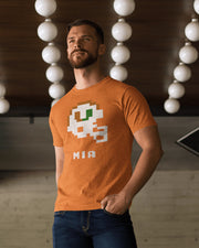 Miami Hurricanes | Tecmo Bowl Shirt