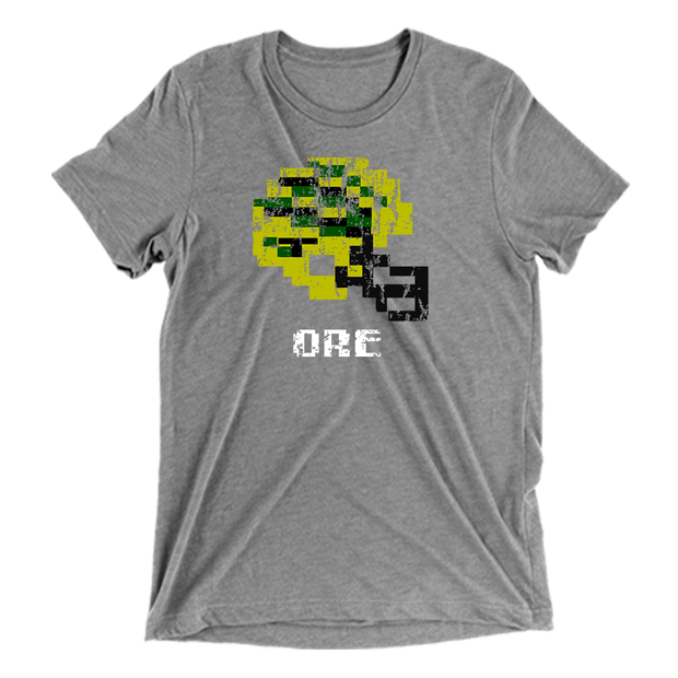 Oregon Ducks | Tecmo Bowl Shirt