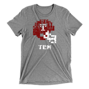 Temple Owls | Tecmo Bowl Shirt