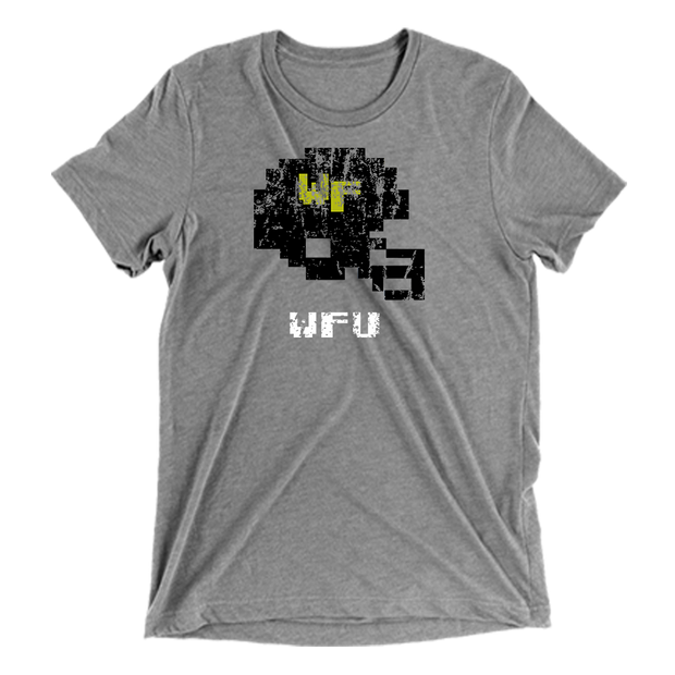 Wake Forrest | Tecmo Bowl Shirt