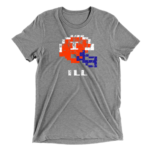 University of Illinois | Tecmo Bowl