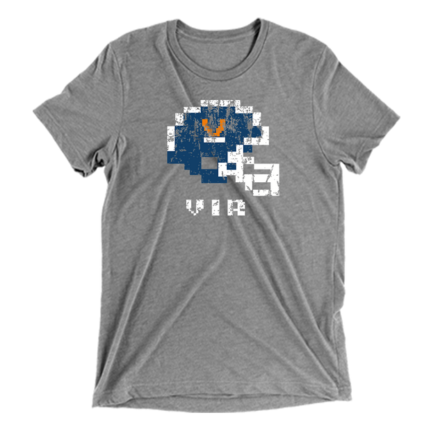 University of Virginia | Tecmo Bowl Shirt