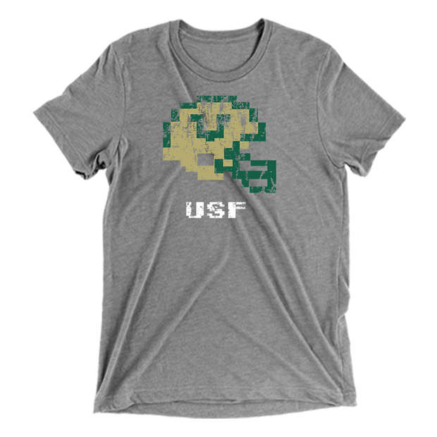 USF | Tecmo Bowl Shirt