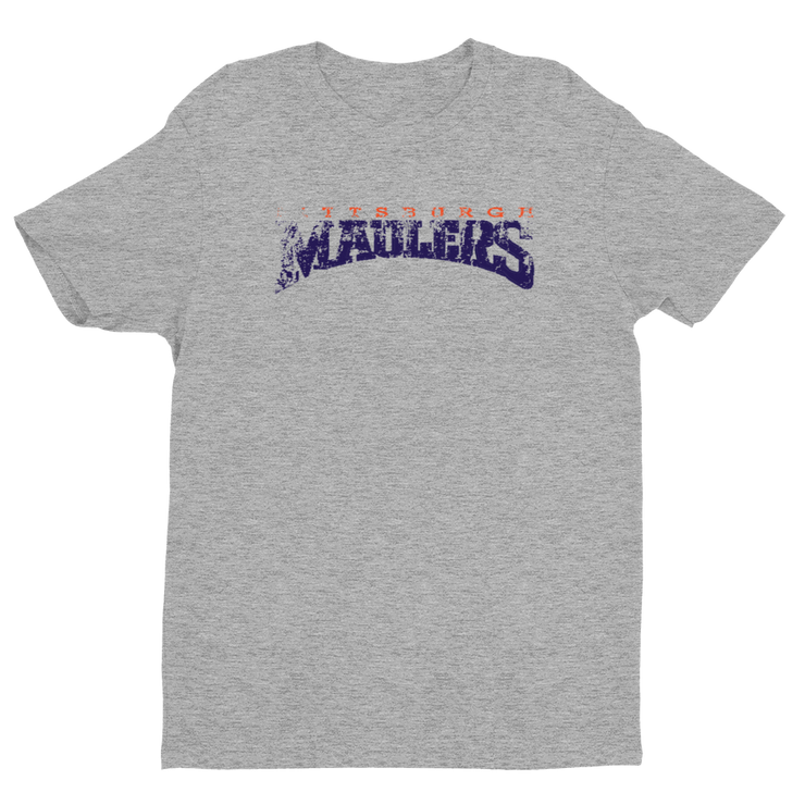 Pittsburgh Maulers | USFL Shirt