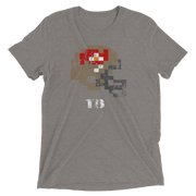 Tampa Bay Buccaneers | Tecmo Bowl shirt grey