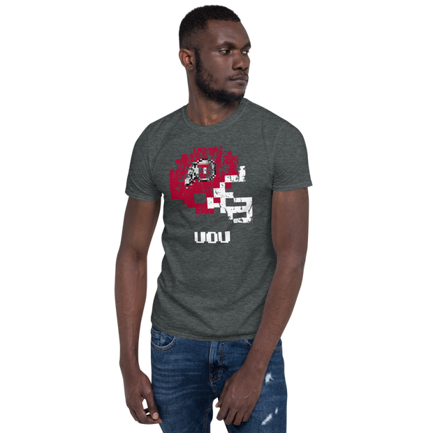 University of Utah - Tecmo Bowl Shirt